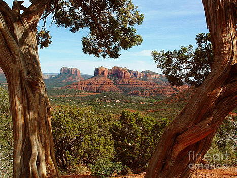 Marilyn Smith - Sedona Vista