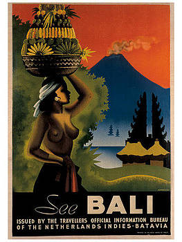 See Bali by Vintage