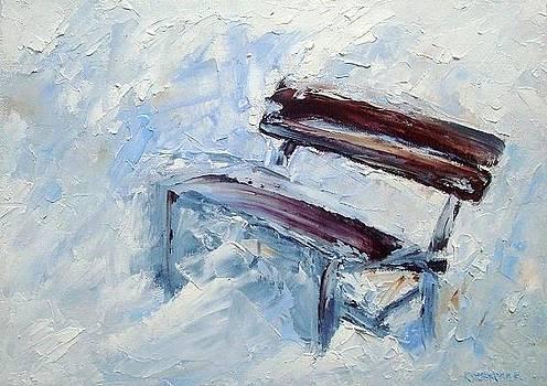 See you again by Olga Kurzanova