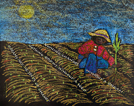 Seeds by Lorinda Moholt