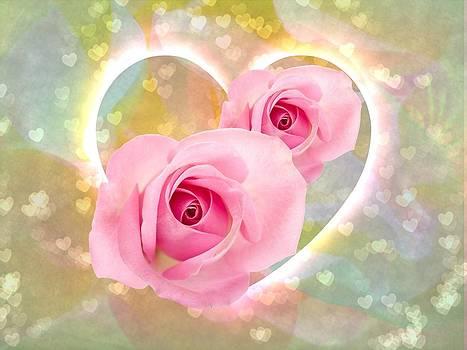 Sending Love by Shirley Sirois