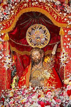 Gaspar Avila - Senhor Santo Cristo dos Milagres