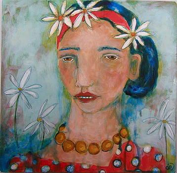Senorita Josephina by Cindy Riccardelli