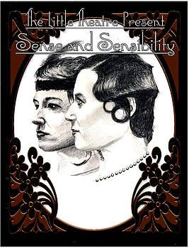 Sense and Sensibility by Steve Jones