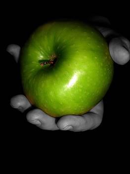 Sense of green by Nathalie Hope