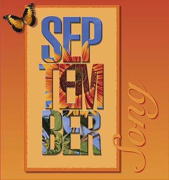 September Song by Marcy Gold
