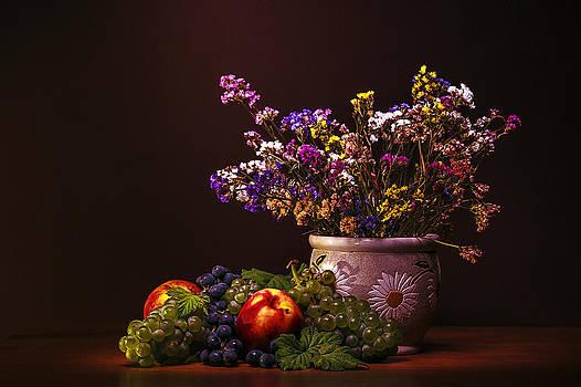 September Sweet by Vjekoslav Antic