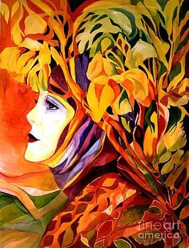 Serenity by Carolyn LeGrand