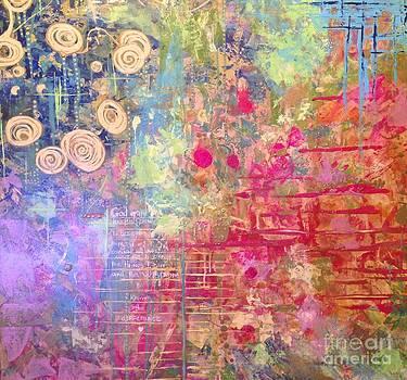 Serenity by Teresa Grace Mock