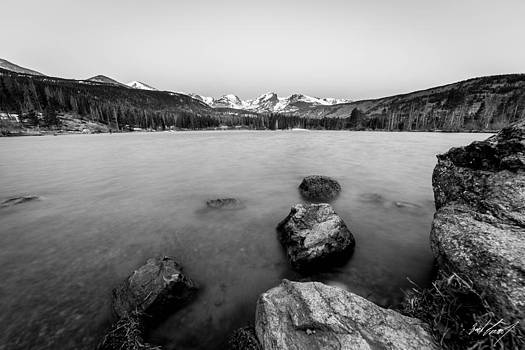 Serenity by Zach Connor