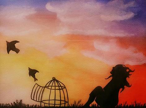 Set Free by Kiara Reynolds