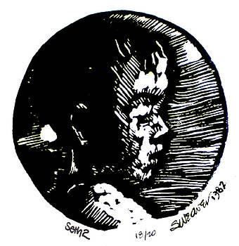 Seth 2 by Seth Weaver