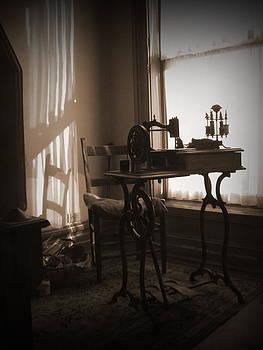Sew long gone by K Walker