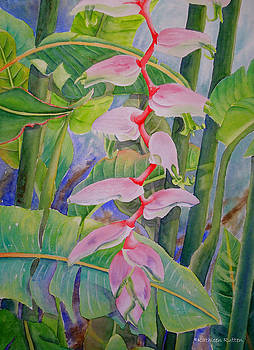 Sexy Pink by Kathleen Rutten