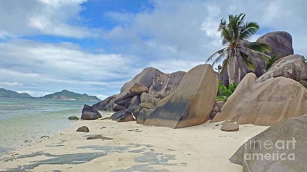 Seychells by Jan Wolf