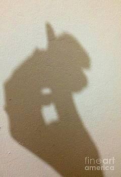 Shadow by Cigdem Cigdem
