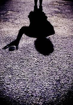 Shadow Person by Yeram Reyes