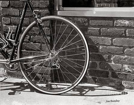 Shadow Wheel by   Joe Beasley