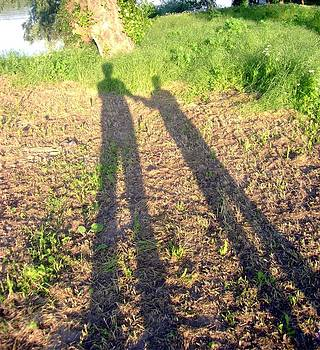 Shadows by Branko Jovanovic