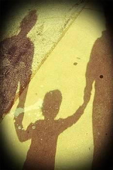 Shadows by Emma Sechrest