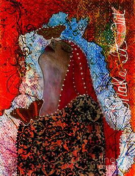 Shake It Out by Nancy TeWinkel Lauren