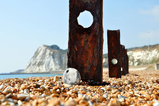 Shakespeare Beach Dover by Quirky Jen Photos