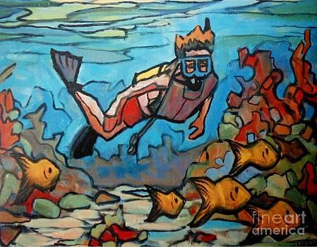 John Malone - Shallow Reef