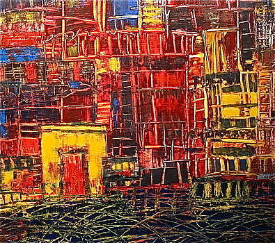 Shanghaied by Janice Nabors Raiteri