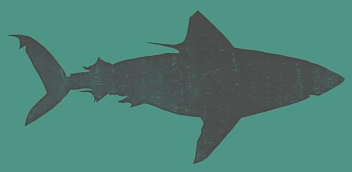 Michelle Calkins - Shark ll