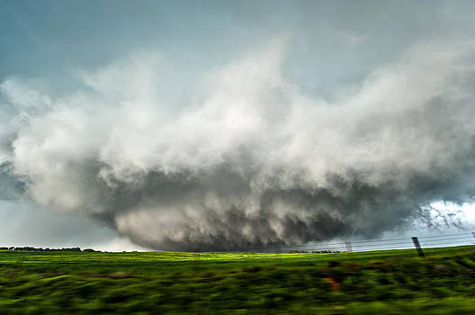 Sharon Oklahoma by Colt Forney