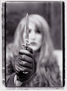 Sharp by Louie Villa