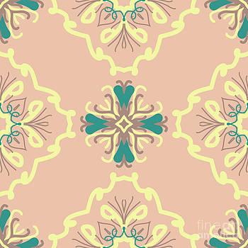 Sheik Comfort by Savvycreative Designs