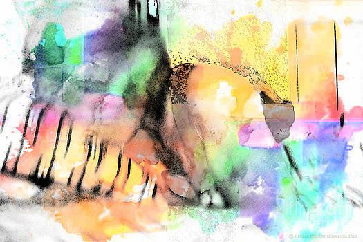 Sherry Awakening by Gerald MacLennon