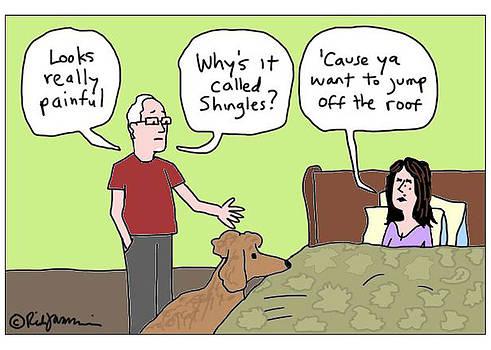 Shingle Bells by Rick and Kathy Jamison