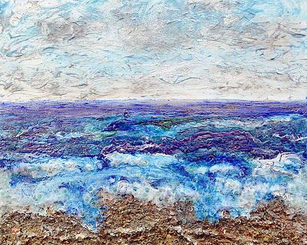 Regina Valluzzi - Shining Sea