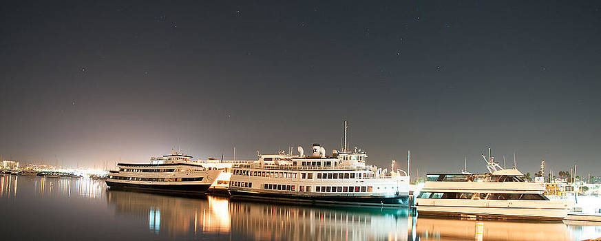 Ship by Gandz Photography