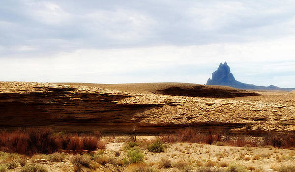 Terry Eve Tanner - Shiprock