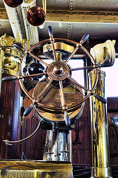Kelley King - Ships Wheel