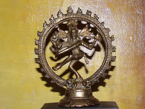 Shesh Tantry - Shiva