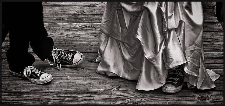 Shoes by Jeffrey Platt