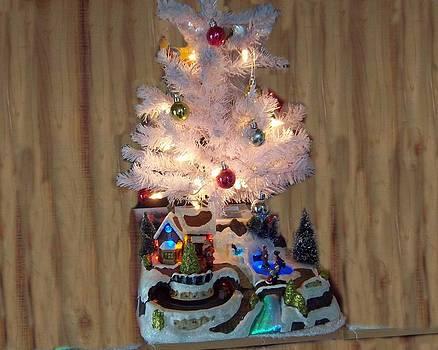 Shop Tree by Rosalie Klidies