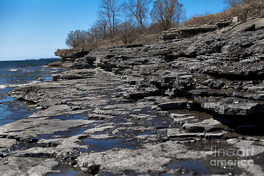 Shore - rivage by Nicole  Cloutier Photographie Evolution Photography