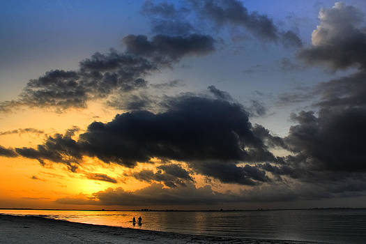 Shore of Dreams by Everett Houser