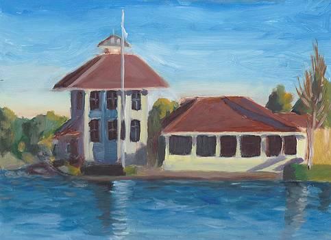 Shoreline Park by James Lopez