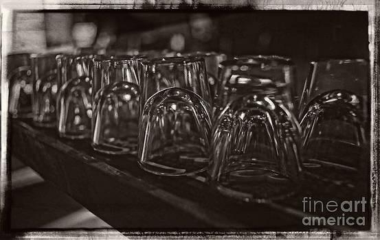 Jeff Breiman - Shotglasses
