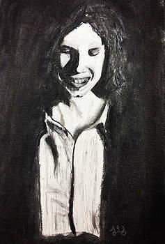 Shy by Jessica Sanders