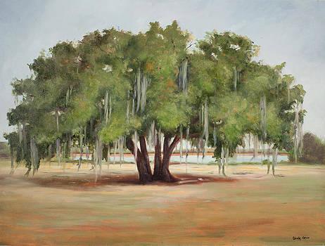 Sidney Lanier's Muse by Glenda Cason