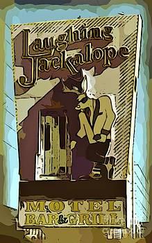 John Malone - Sign of the Jackalope