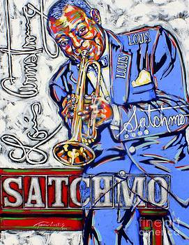 Signature Satchmo by Tami Curtis