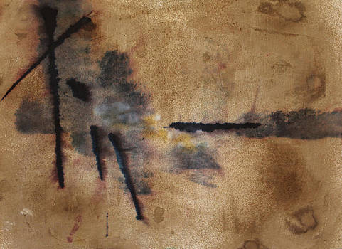 Signature of Ink 3 by Ethel Vrana
